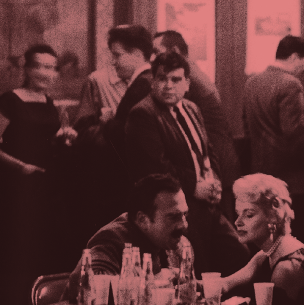 """Jerry Stoll: """"Marilyn's Date"""""""